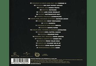 VARIOUS - Chronik III  - (CD)