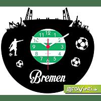 Bremen Fan-Sport Fußball Deutschland
