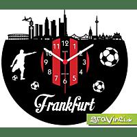Frankfurt Fan-Sport Fußball Deutschland