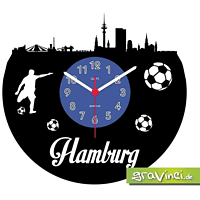 Hamburg Fan-Sport Fußball Deutschland