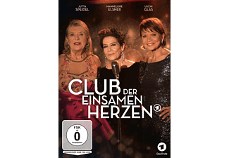 Club der einsamen Herzen DVD