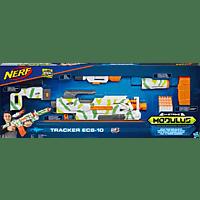 NERF Modulus Tracker ECS-10 Spielset, Mehrfarbig