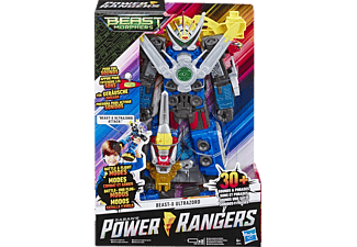 HASBRO Beast Morphers Beast-X Ultrazord Spielset Mehrfarbig