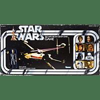 HASBRO Star Wars Retro Game Spiel, Mehrfarbig
