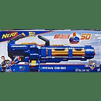 NERF N-Strike Elite Titan CS-50 Spielset, Mehrfarbig