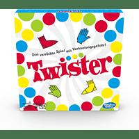 HASBRO Twister Spielset, Mehrfarbig
