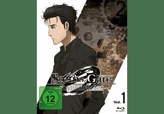 Steins;Gate 0 Vol. 1 Blu-ray