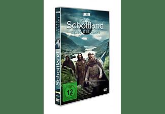 Schottland - Krieg Der Clans DVD