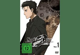 Steins;Gate 0 Vol. 1 DVD