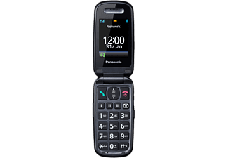 PANASONIC GSM simple utilisation Blanc (KX-TU466EXWE)