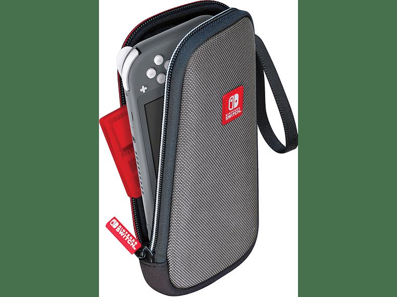 BIGBEN Nintendo Switch Lite Slim Case Zwart (NLS115)