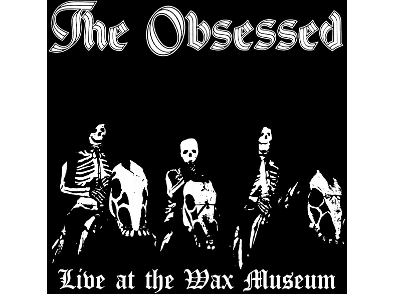 The Obsessed - Live At The Wax Museum (2LP) [Vinyl]