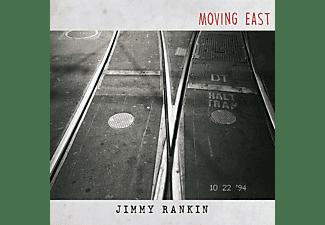 Jimmy Rankin - Moving East (LP)  - (Vinyl)