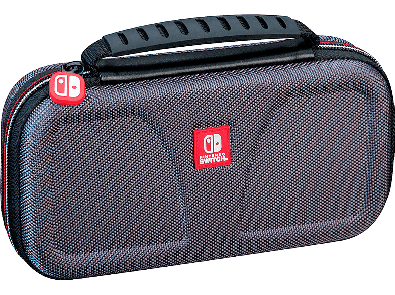 BIGBEN Nintendo Switch Lite Travel Case Grijs (NLS140)