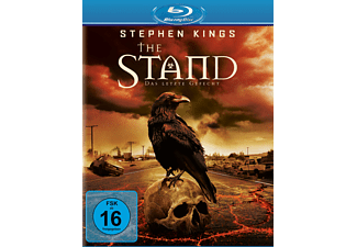 Stephen Kings The Stand - Das letzte Gefecht Blu-ray