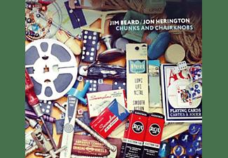 Beard,Jim/Herington,Jon - Chunks & Chairknobs  - (Vinyl)