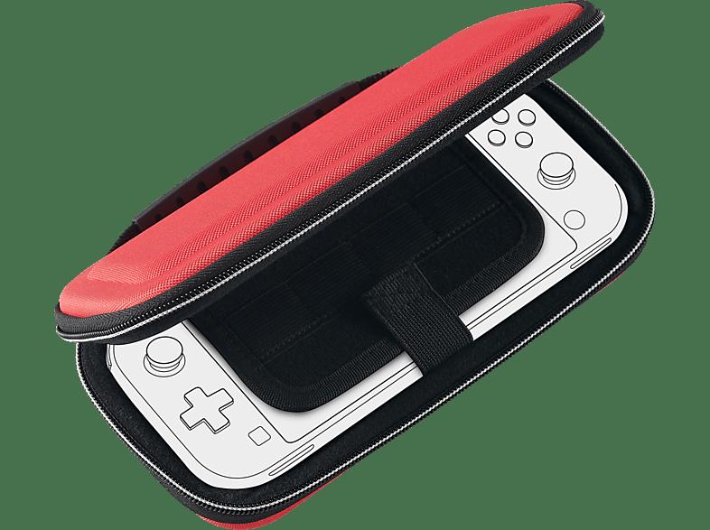 BIGBEN Nintendo Switch Beschermhoes Rood (SWITCH2POUCHRED)