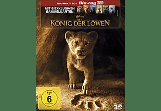 Der König der Löwen 3D Blu-ray (+2D)