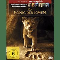 Der König der Löwen [3D Blu-ray (+2D)]