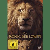 Der König der Löwen DVD