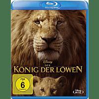 Der König der Löwen Blu-ray