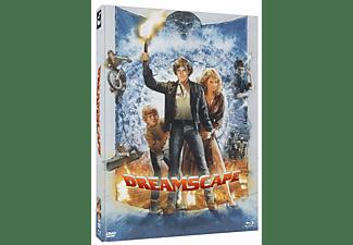DREAMSCAPE - MEDIABOOK C (+DVD/LTD) Blu-ray