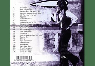 Ronnie Burns - This Is Ronnie Burns  - (CD)