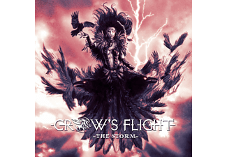 Crow´s Fligh - The Storm  - (CD)