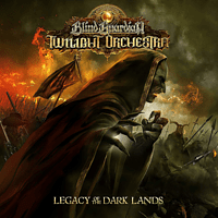 Blind Guardian Twilight Orchestra - Legacy of the Dark Lands (Earbook) [CD + Buch]
