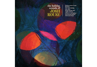 Josh Rouse - HOLIDAY SOUNDS OF JOSH..  - (Vinyl)