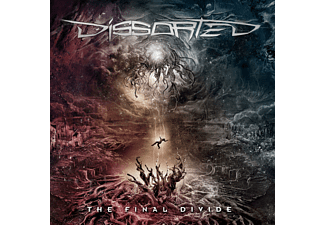 Dissorted - The Final Divide - (CD)