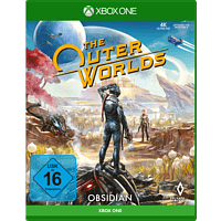The Outer Worlds - [Xbox One]