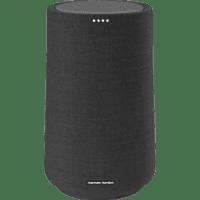 HARMAN KARDON Citation 100 MKII Bluetooth Lautsprecher App-steuerbar, Bluetooth, 802.11 a/b/g/n/ac , Schwarz