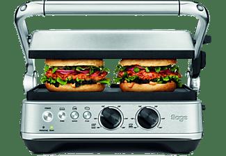 SAGE Grill - the BBQ & Press™ Grill, Edelstahl SGR700BSS4EEU1