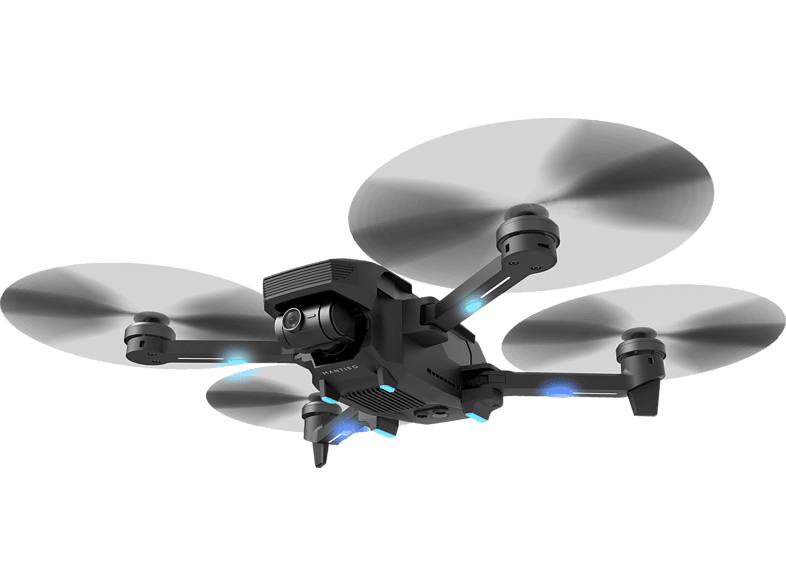 YUNEEC Mantis G Drohne
