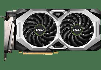 MSI GeForce® RTX 2080 SUPER™ Ventus XS OC 8GB (V372-292R) (NVIDIA, Grafikkarte)