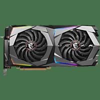 MSI GeForce® RTX 2070 SUPER™ Gaming X 8 GB (V373-283R) (NVIDIA, Grafikkarte)