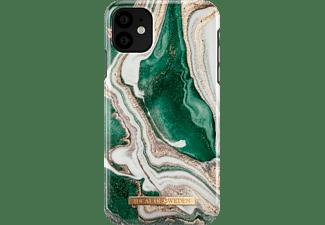 IDEAL OF SWEDEN Fashion Case, Backcover, Apple, iPhone 11, Grün
