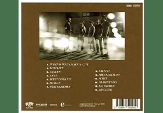 Blenden - In Den Wirren Einer Nacht  - (CD)