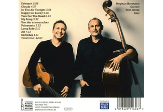 The 10string Orchestra - Clouds  - (CD)