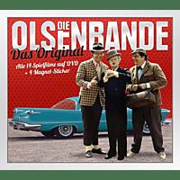 Die Olsenbande-Komplett Box 2019-Mächtig Gewaltig [DVD]
