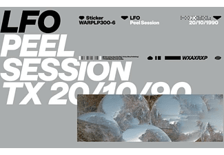 "LFO - Peel Session (12""+MP3) - (Vinyl)"