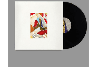 Teebs - Anicca  - (LP + Download)