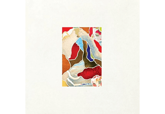 Teebs - Anicca  - (CD)