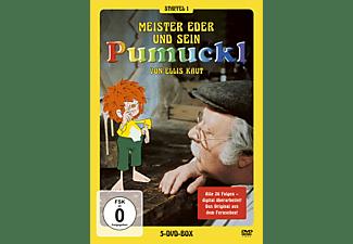 Meister Eder Und Sein Pumuckl-Staffel 1 (HD) DVD