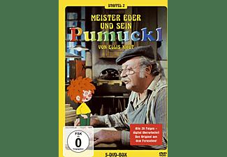 Meister Eder Und Sein Pumuckl-Staffel 2 (HD) DVD