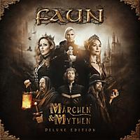 Faun - Märchen & Mythen (Deluxe Edition) [CD]