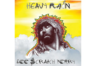 Lee Scratch Perry - HEAVY RAIN - (CD)