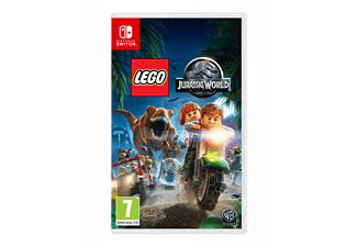 NSW LEGO JURASSIC WORLD Nintendo Switch
