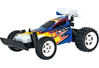 CARRERA RC 2,4GHz RC Scale Buggy R/C Spielzeugauto, Mehrfarbig